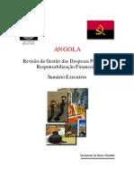 Controlo Financeiro Em Angola WB