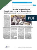 Resumen de Prensa Denuncia de Hawach