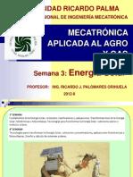 Energia Solar - Termico