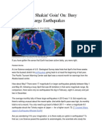 Whole Lotta Shakin (Global Tremors 2014)