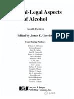 Alcohol Sample Coll - Bac Rise Fall