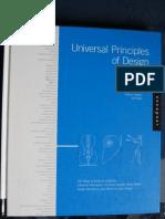 Universal Principles of Design (William Lidwell, Katrina Holden, Jill Butler) Rockport Publishing (ISBN 1592530079)