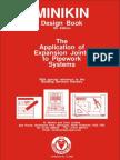 Mini Kin Design Book 4 the Dition