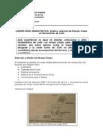 Informe Lab 2 Mecanizado