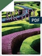 Jeffrey Archer Tucatnyi Felrevezetes