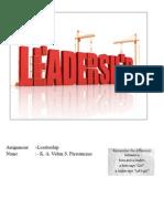 Leadership .Vidun (1)
