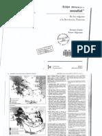 1- Atlas Mundial - De Los Orígenes a La Revolución Francesa - Hermann Kinder, Werner Hilgemann