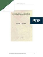 Conversaciones Deleuze (2)