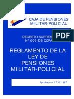 Reglamento_pensiones Caja Milpol