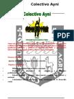 Presentacion del colectivo Ayni