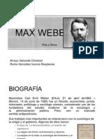 Max Weber2