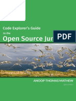Open Source Book