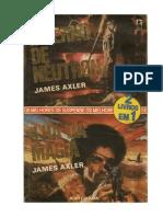 Terra Da Morte 3 e 4 - James Axler-Inferno de Nêutron-Ilha Da Magia