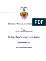 47 DHC Juan Ramon de La Fuente