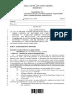 S734v3 — The Regulatory Reform Act of 2014