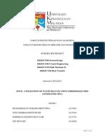 report IP turbocharger