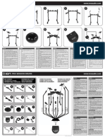 Pro Session Drums - Assembly Guide - V1