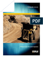 10. Reference Guide to Mining Machine Applications [Modo de Compatibilidad]