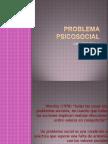Problemas Psicosociales 13