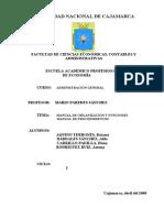 Manual de Organización y Funciones (2)