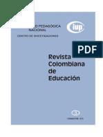 Educaciopn Primaria Durante El Deferalismo