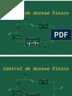 Expo Control Acceso Fisico