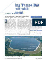 Tampa Bay Reservoir