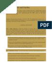 Rules on Parole and Pardon