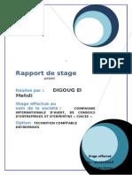 89827085 Rapport de Stage Mehdi Digoug