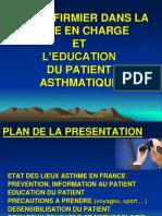 Role Ide Educatif Dans l'Asthme Mod