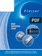 FINISAR WDM Reference Guide Jun2008