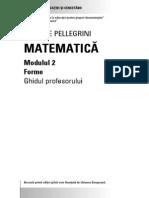 Secundar Matematica II Cadru Didactic
