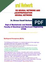 Chapt 7 Backpropagation Neural Network