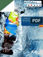 Catalogo Productos 4Life Espana