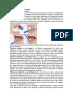 Técnicas de cepillado Dental.docx