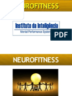NEUROFITNESS-Apresentação