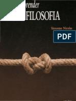 Nicolas Simone - Para Comprender La Filosofia