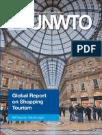 Informe Mundial sobre Turismo de compras – OMT