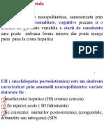 Encefalopatia Hepatica Ian 2012