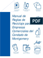 Manual Reci Cla Je Empres As