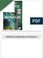 A Casa Das Bengalas - António Simões
