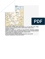 Germania Prezentare Generala