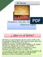 el latin (1)