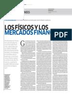 Los Físicos y Los Mercados - Portafolio Domingo - Pag 6