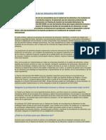 Gestión de La Inocuidad de Los Alimentos ISO 22000