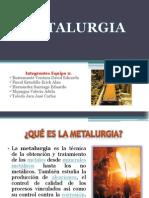 Metalurgia Lolo
