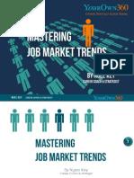 Mastering Job Market Trends