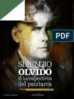 Del Silencio y Del Olvido Edicin 01 Web 02