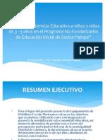 Exposición Proyecto Prof. Angélica_Caminaca