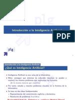 Introduccion Inteligencia Artificial
